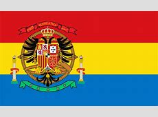 United Empire of the Spains The Legacy of the Glorious