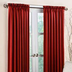 brylane home lighted curtains 1000 images about home d 233 cor window treatments on