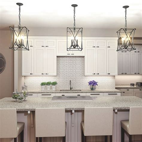Kitchen Lighting Collections by Capital Lighting Donny Osmond Collection 4 Light