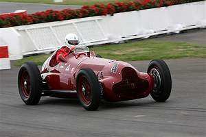1937 Alfa Romeo 12c 37