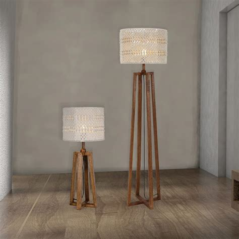 floor l and table l set wooden floor and table l set cl 34037 e2 contract lighting uk