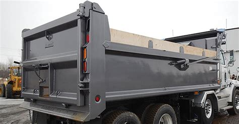 5 Things To Look For When Buying A Used Dump Truck