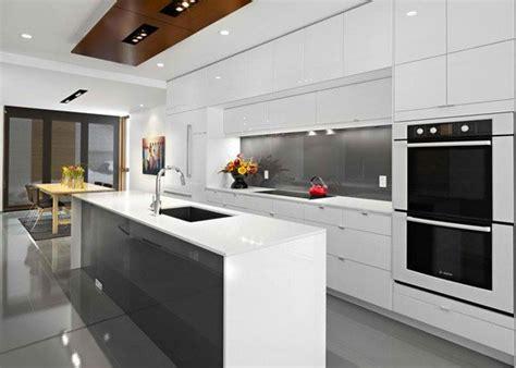 modern minimalist kitchen interior design 15 simple and minimalist kitchen space designs home 9252