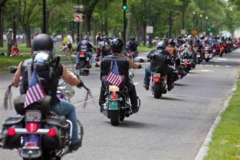 Law-abiding Motorcycle Club Keeps Messing With Real Biker