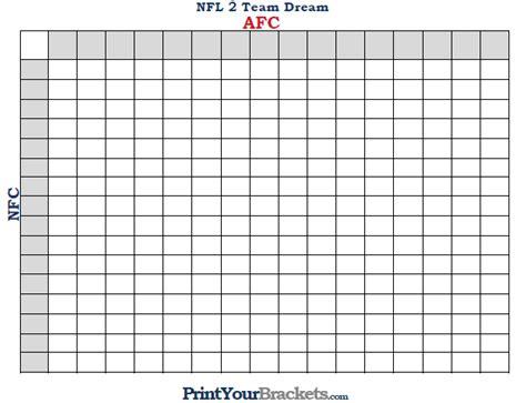 nfl  team dream football pool