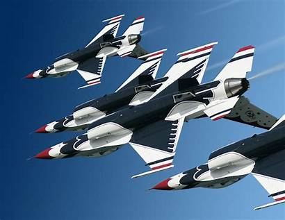 Thunderbirds Air Force States United Usaf Wallpapers
