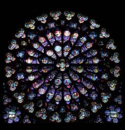 gotik architektur file notre dame de rosace sud jpg wikimedia commons