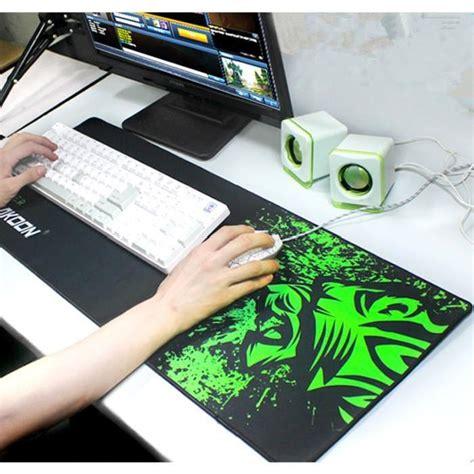 grand tapis de souris tapis de clavier 80 30 cm prix pas cher cdiscount