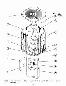 Goodman Hvac System Wiring Diagram
