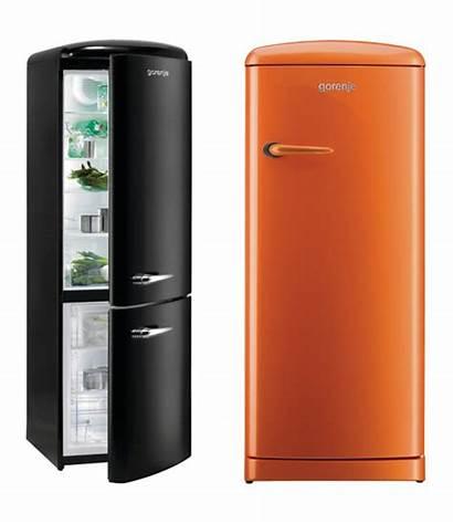 Refrigerator Retro Apartment Refrigerators Fridge Zero Sub