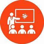 Security Cyber Awareness Education User Icon Services