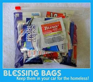 17 best images about pay it fwd on pinterest cars bags for Ideas for the homeless