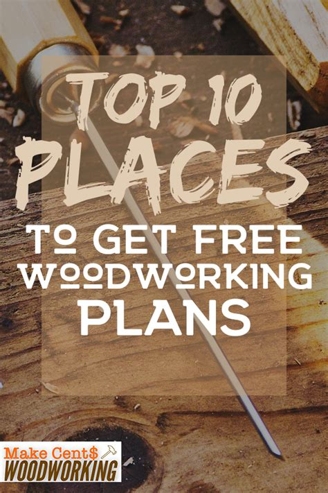 top  places    woodworking plans woodworking