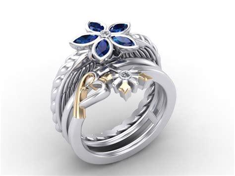 oathkeeper wedding ring custom design that my fiance i