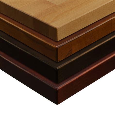Premium Solid Beech Wood Butcher Block Table Top 175