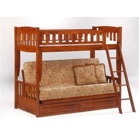 Futon Sofa Bunk Bed by Cinnamon Futon Bunk Bed At Hayneedle