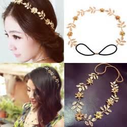 gold leaf headband aliexpress buy 1pc new fashion 2014 women 39 s