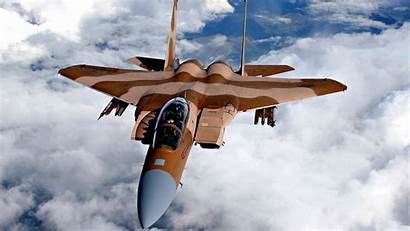 Jet Fighter Military Wallpapers Aircraft Eagle Desktop
