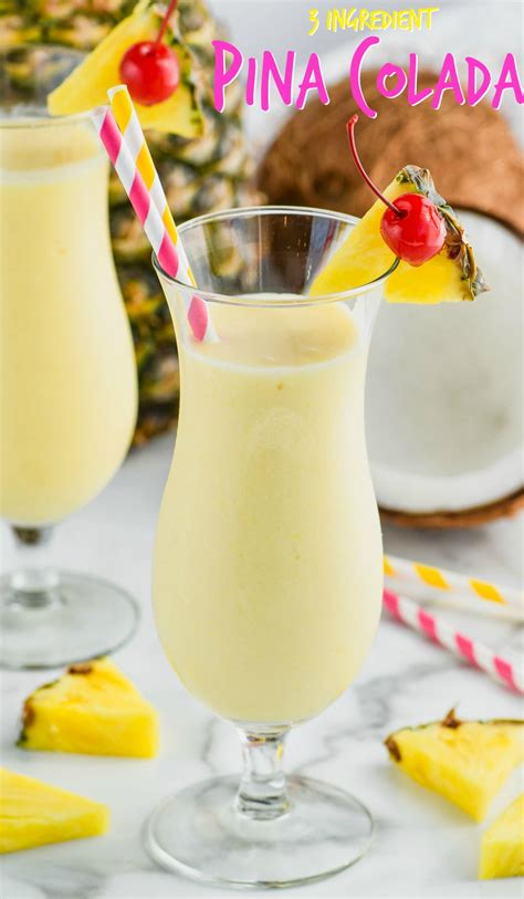 best pina colada best pina colada recipe image shake drink repeat