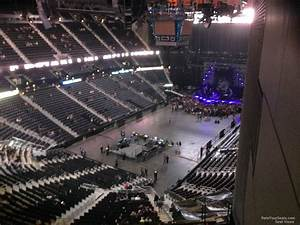 State Farm Arena Section 301 Concert Seating