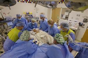Boston hospital treating survivors of Honduran market ...