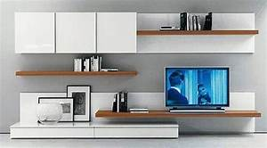 Tv Regal Hängend : muebles modernos para tv 600 331 projetos m veis pinterest m bel regal und wohnzimmer ~ Sanjose-hotels-ca.com Haus und Dekorationen