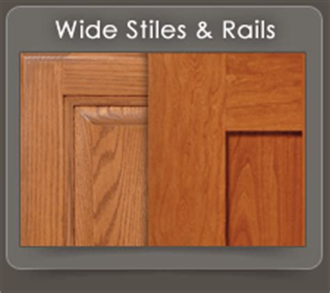 cabinet stiles and rails mortise tenon cope stick cabinet doors walzcraft