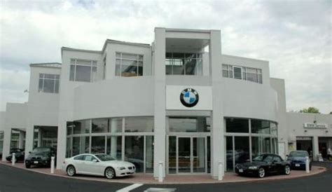 Open Road Bmw Car Dealership In Edison, Nj 08817-4550