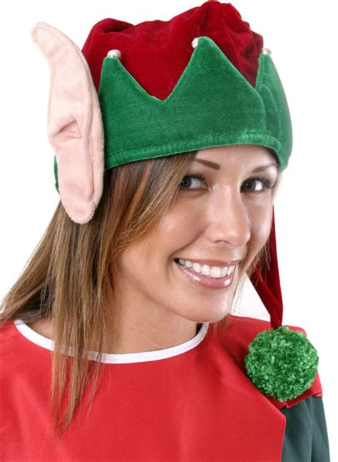 elf ears hat hat w ears hats brandsonsale