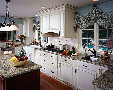 tuscan kitchen renovation bel air construction