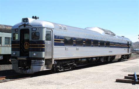 Zephyrette Train
