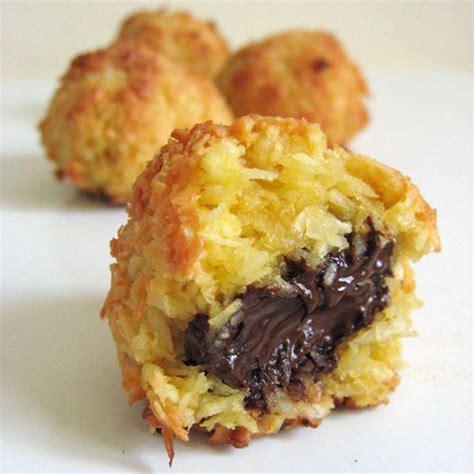 recette dessert noix de coco rapee 28 images g 226 teaux recette des rochers 224 la noix de