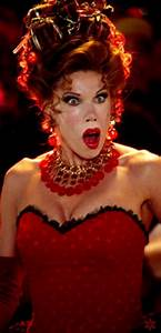 Christine Baranski ~ THE GRINCH | My Favorite Actors ...