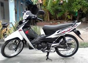 Jual Bagasi Jok Bawah  Toolbox Honda Revo 100cc Ori Honda