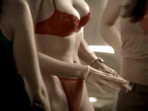 Nackt Monica Himmelheber  41 Sexiest
