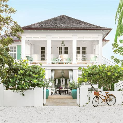 decorative caribbean homes designs 12 ways to infuse your home with island style coastal living