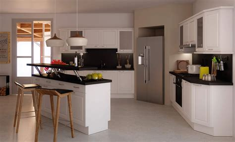 cuisine americaine ilot central nouveau cuisine avec ilot table luxe design à la maison design à la maison