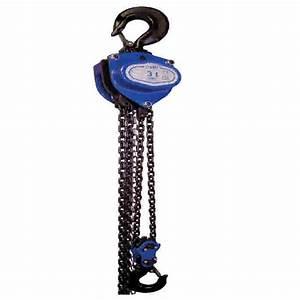 Tralift U00ae Hand Chain Hoist