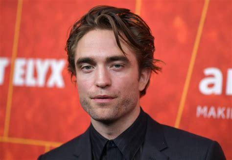 Robert Pattinson is officially the new 'Batman'