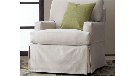barrel chair slipcover images