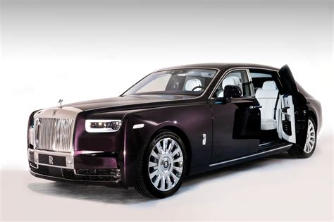 roll royce ghost deep dive rolls royce phantom viii automobile magazine