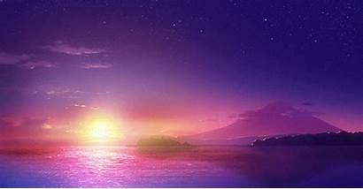 Sunset Anime Tubbo Tommy Wattpad Tommyinnit Minecraft