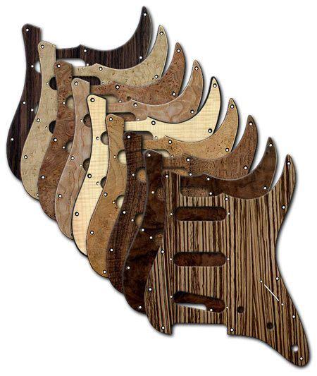 Licensed Fender Guitar Parts Made Vintage Specs