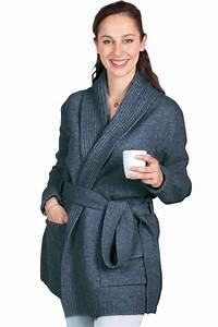 robe de chambre laine femme courte missegle fabricant With robe de chambre courte femme