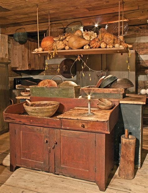 ways  design  kitchen   early house  house