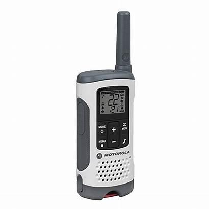 Motorola Talkabout T260 Radio Way Radios Pack