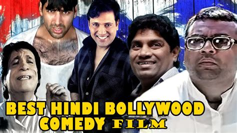 Top 10 Hindi Comedy Films Of All Time
