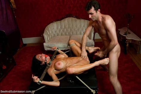 Babe Today Sex And Submission James Deen Veronica Avluv