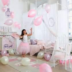 Photo Deco Chambre Fille Princesse by D 233 Co Chambre Fille En 13 Id 233 Es Qui Ont Du Pep S Deco Cool