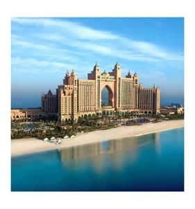Dubai Atlantis Palm Jumeirah